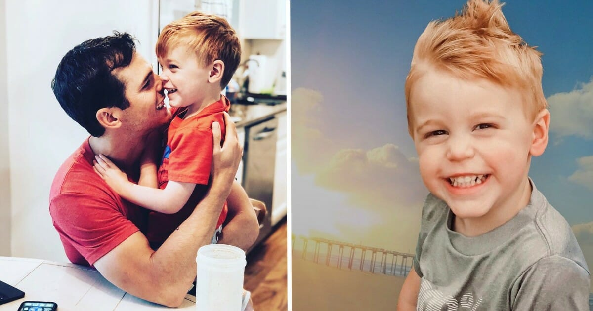 Granger Smith reveals details about 3-year-old son's heartbreaking accidental death