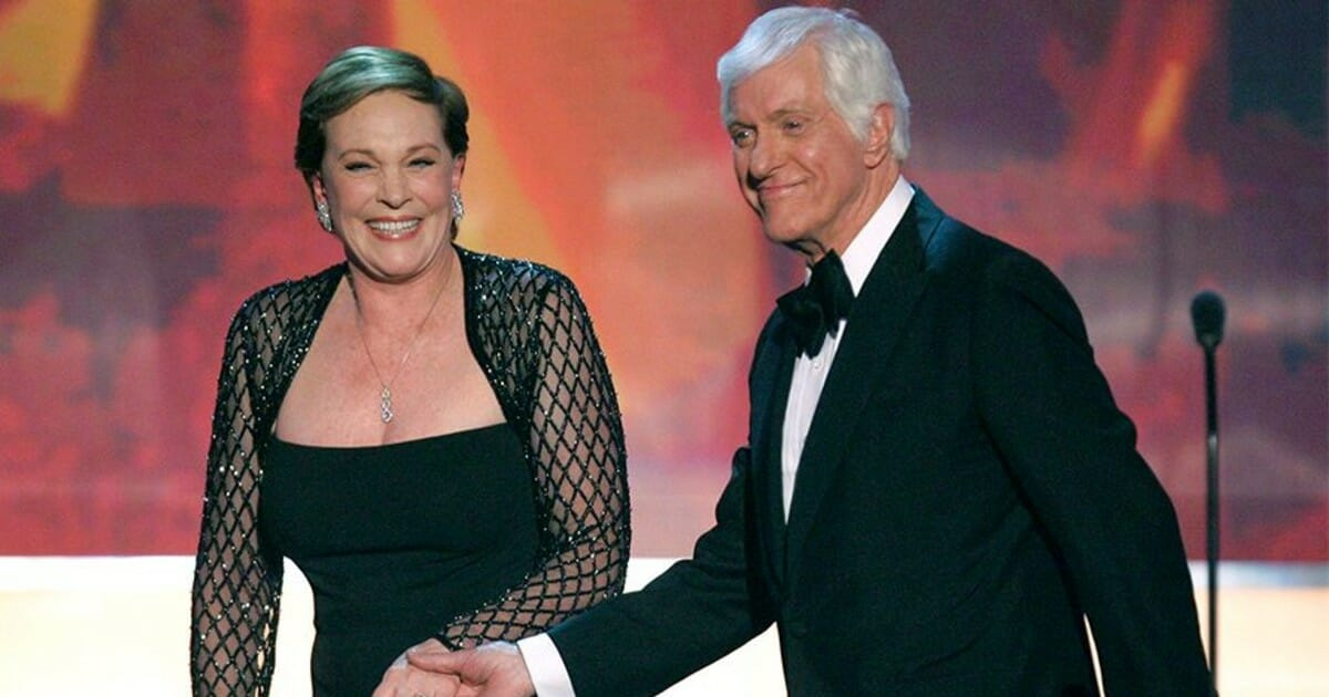Dick Van Dyke spills his secrets to keeping a youthful energy at 93