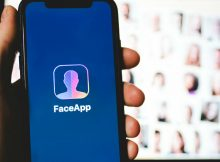 You've probably used FaceApp's old age filter—now privacy experts worry how they use your pics