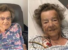 93-year-old woman dies of 'broken heart syndrome' after robbers burst into her home