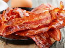 JOB OPPORTUNITY: Burger chain will pay someone $1,000 to eat bacon for an entire day