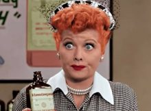 Lucille Ball's daughter reveals little known facts about classic 'I Love Lucy' episodes