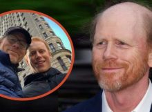 Ron Howard's son is all grown up and he looks like a real-life Richie Cunningham