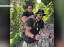 Veteran carries fellow Marine who had legs blown off in Afghanistan up mountain – let's pay tribute