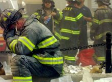 16 children of fallen heroes set to join New York Fire Department after 18th anniversary of 9/11