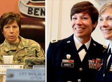 2 sisters named as first pair to become Generals in US Army's 244-year history – help us pay tribute