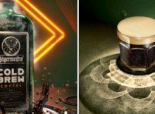 Jägermeister launches new Jäger-coffee mix, and it looks amazing