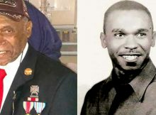 Leslie Edwards, member of the legendary Tuskegee Airmen, dead at 95