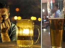 Man charged £55,000 for one beer – claims it's the most expensive ever