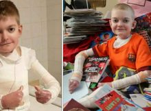 Sick boy who 'had enough of life' gets more than 10,000 birthday cards – let's send him our best wishes