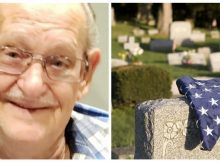 Veteran dies with no family, so the public is invited to his funeral — let's give him the sendoff he deserves
