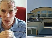 Wife visits husband dying from cancer in care home, only to find maggots crawling in his ears