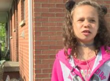 6-year-old girl forced to do 'Walk of Shame' because she was $2.25 short for her lunch