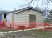 9-year-old charged with first-degree murder after mobile home fire killed five