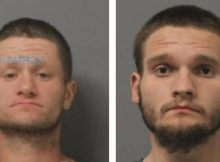 Brothers allegedly saved meth lab from house fire and left their grandmother to die