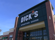 Dick's Sporting Goods destroyed $5 million worth of guns after they stopped selling assault-style rifles