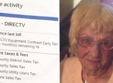 DirecTV charges early termination fee after 102-year-old customer dies