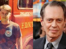 Hollywood actor Steve Buscemi was a total hero on 9/11 and hardly anyone knows