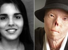 Jacqui Saburido, the woman who became the face of anti-drunk driving, has died – rest in peace