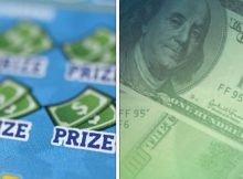 Man battling cancer wins $200,000 lottery on last day of chemotherapy