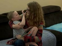 Mom of son with cancer tricked by donor's bogus check