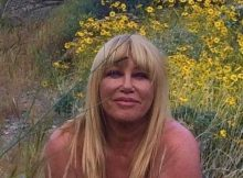 Suzanne Somers celebrates 73rd birthday with nude photo on Instagram