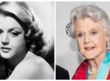 The legendary Angela Lansbury turns 94 today — let's wish her a happy birthday!