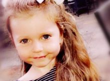 Tragedy as 5-year-old dies in her parents' arms after brave battle with rare cancer