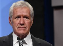 Update: Alex Trebek opens up on losing his hair, struggling to talk amidst stage 4 cancer battle