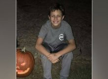 11-year-old boy dies after being hit by SUV during Halloween event