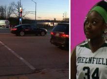 16-year-old in medically-induced coma after vehicle hit her while she crossed the street