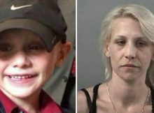 """5-year-old boy told doctor """"Maybe mommy didn't mean to hurt me"""" before he was murdered"""
