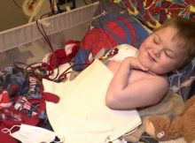 8-year-old boy in desperate need of kidney after transplant failed 3 years ago
