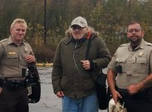 Alabama deputies drive hitchhiking, disabled veteran to doctor's appointment 100 miles away