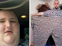 Amazing transformation: Doctor gives young man only 6 months to live, then he loses 600 pounds