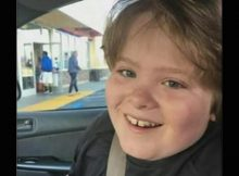 Autistic 13-year-old boy dies after being restrained at school with face pressed against the floor