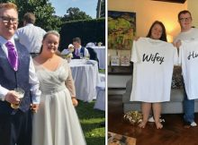 Couple with Down's syndrome overcome odds and tie the knot in beautiful ceremony – let's hear it for them