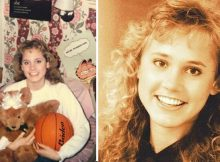DNA found on cup of Coke helps solve 30-year-old murder of teenage girl