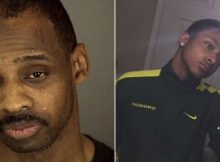 Dad allegedly kills 14-year-old because 'He'd rather have a dead son than a gay son'