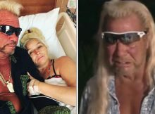 """Dog the Bounty Hunter """"hopes he doesn't live much longer without Beth"""" – let's show him all our support"""