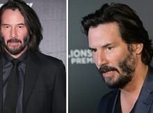 """Keanu Reeves never got to finish high school as a teen after getting """"very upsetting"""" letter"""