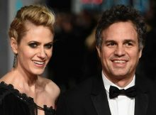 Mark Ruffalo kept brain tumor a secret from pregnant wife to protect her from the stress