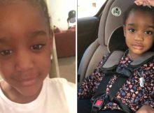 National Amber Alert issued in search for missing 5-year-old Taylor Rose Williams – $4,000 offered