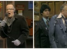 Oh, the humanity! WKRP's 'Turkeys Away' is still the best Thanksgiving episode ever