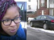Teen walking dog hears cries for help from kidnapped man locked in car trunk