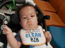 16-month-old baby denied life-saving drug by Louisiana Medicaid as it's too expensive