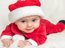Babies born in December are smarter and live longer lives, studies show