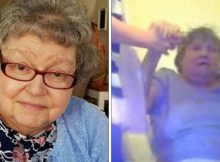 Daughters see bruises on mom in care home who has Alzheimer's, so they hide camera in clock