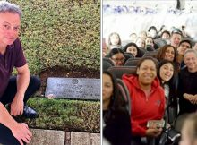 Gary Sinise flies 1,750 families of fallen soldiers to Walt Disney World again for Christmas