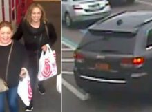Police need public's help in identifying women accused of stealing 75-year-old's wallet
